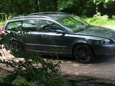 brugt Volvo V50 2,5 T5