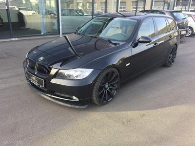 brugt BMW 320 d 163HK Stc