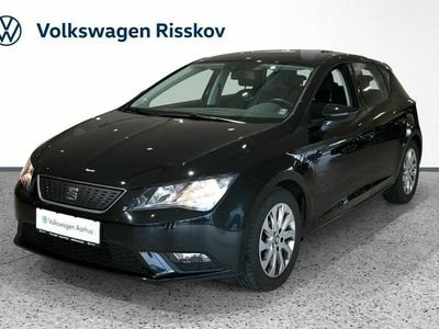 brugt Seat Leon 1,0 TSi 115 Style