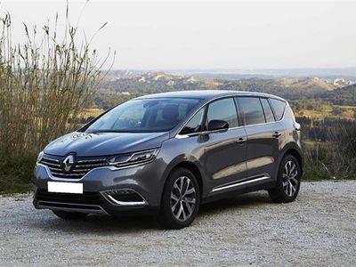 brugt Renault Espace 1,6 Energy DCI Life 130HK 6g - Personbil - gråmetal - 7 pers.