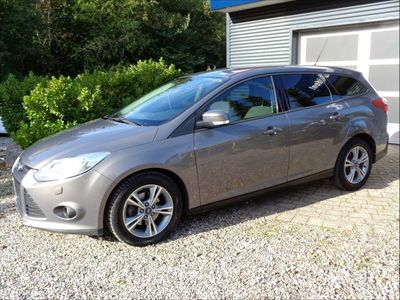 brugt Ford Focus TDCi 95 Trend stc.