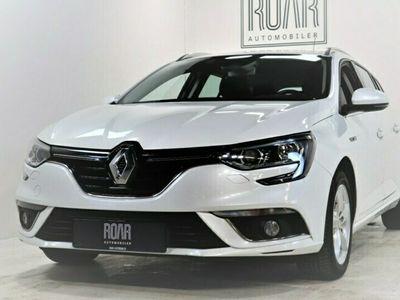 brugt Renault Mégane IV 1,5 dCi 110 Zen ST EDC 5d