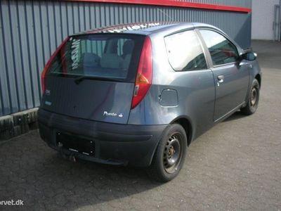 brugt Fiat Punto 1,2 Go 60HK 5d