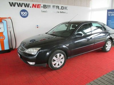 usata Ford Mondeo 2,0 145 Trend