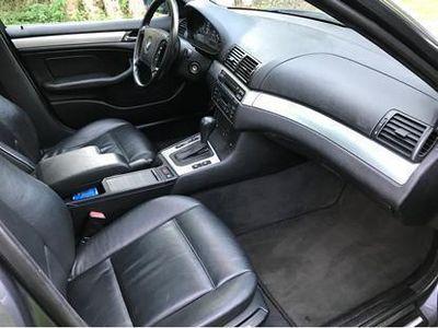 brugt BMW 328 2,8 Steptronic 4d