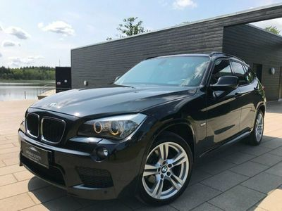 used BMW X1 2,0 xDrive20d aut.