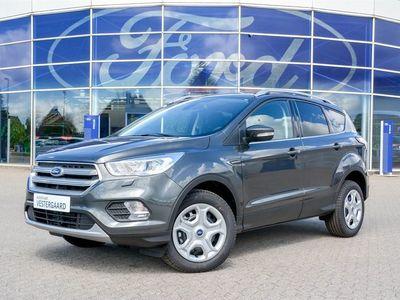 brugt Ford Kuga 1,5 TDCi Trend Plus 120HK 5d 6g