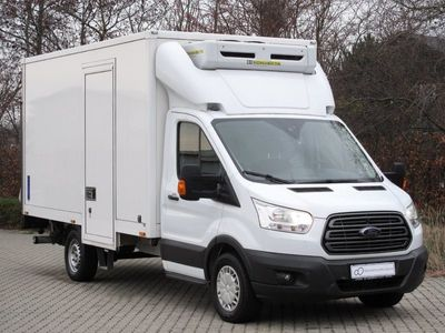 brugt Ford Transit 350 L4 Chassis 2,2 TDCi 155 Trend H1 FWD