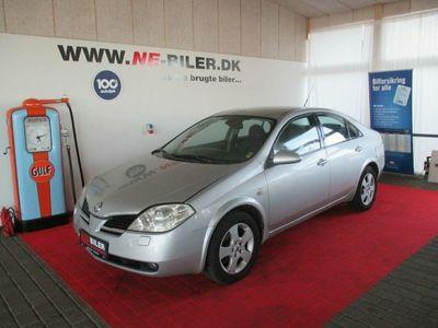 brugt Nissan Primera 1,8 Visia