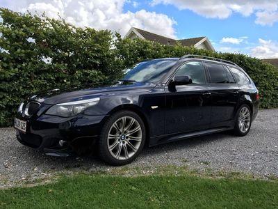 brugt BMW 525 D E 61