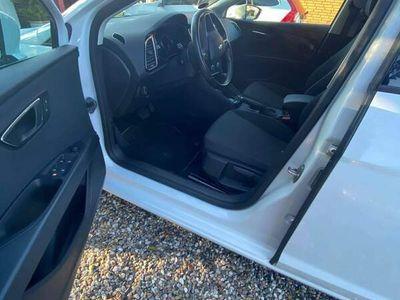 brugt Seat Leon 1.4 TSI 150 HK ACT 110 kw ST. CAR DSG7