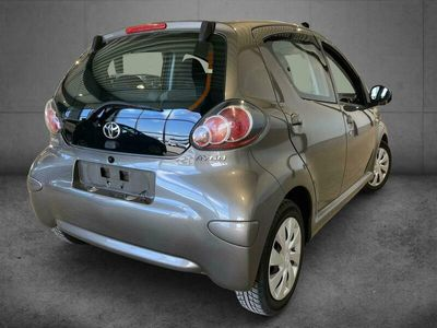 brugt Toyota Aygo 1,0 VVT-I Air VSC M/M 68HK 5d A+