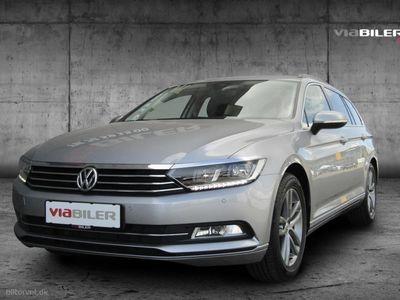 used VW Passat Variant 1,5 TSI EVO ACT Comfortline Premium DSG 150HK Stc 7g Aut.