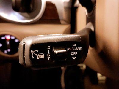 brugt Porsche Cayenne S 4,2 D Tiptr.