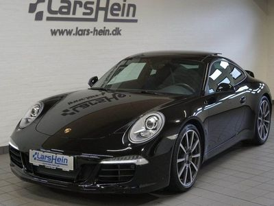 brugt Porsche 911 Carrera S 3,8 Coupé PDK