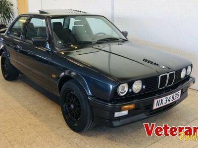 brugt BMW 325 i 2,5 2.d