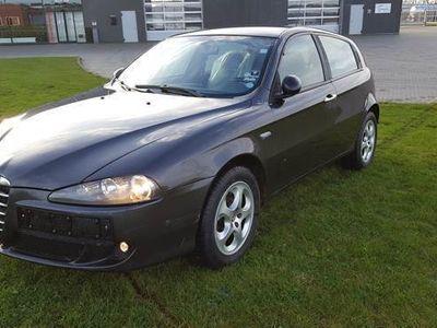 brugt Alfa Romeo 147 1,9