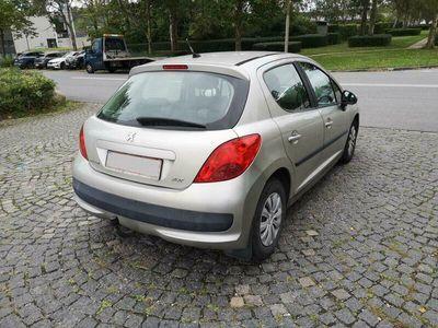 brugt Peugeot 207 1.4 diesel