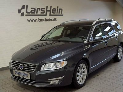 second-hand Volvo V70 2,0 D4 181 Summum aut.