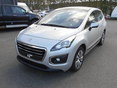 usata Peugeot 3008 1,6 Blue e-HDI Active EAT6 120HK Van 6g Aut.