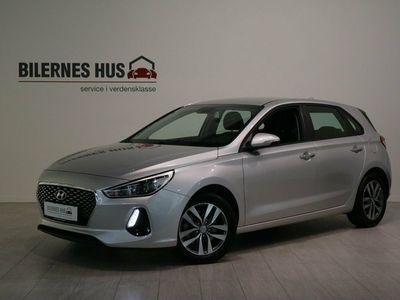 brugt Hyundai i30 1,6 CRDi 110 Trend DCT