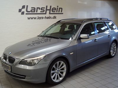used BMW 530 d 3,0 Touring Steptr.
