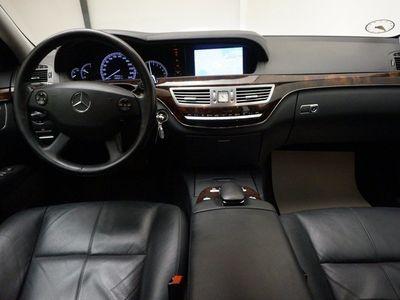 brugt Mercedes S350 3,5 aut.