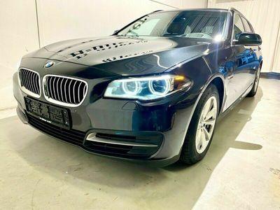 brugt BMW 525 d 2,0 Touring aut.