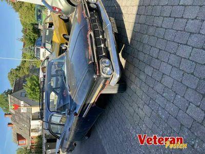 brugt Chevrolet Bel Air Olsen banden bil