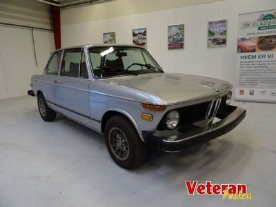 second-hand BMW 2002 BMW 2002
