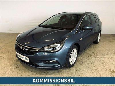brugt Opel Astra 105 Enjoy ST aut.