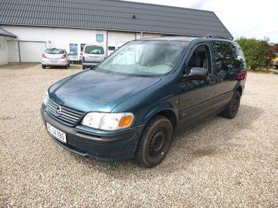 used Opel Sintra