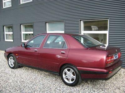 brugt Lancia Kappa 2,4 LE Turbo