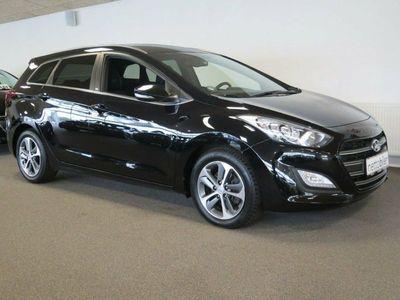 usado Hyundai i30 1,6 CRDi 110 EM-Edition CW