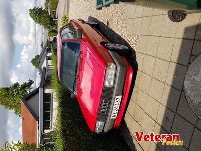gebraucht Audi 80 1,6 CL