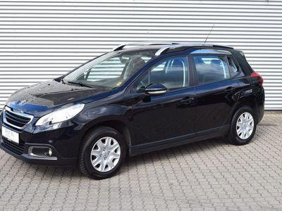 brugt Peugeot 2008 1,2 VTi Excite 82HK