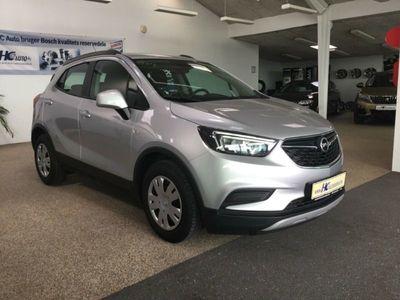 brugt Opel Mokka X 1,4 T 120 Enjoy