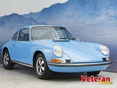 brugt Porsche 911 T 2.2