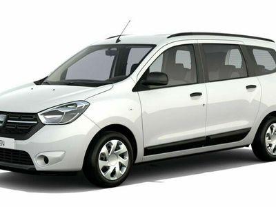 brugt Dacia Lodgy 1,3 TCe 100 Streetway 7prs