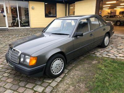 brugt Mercedes 200 E Klasse (W124)