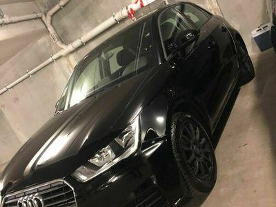 brugt Audi A1 Sportback 1.0 95 HK Ambition
