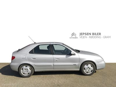 brugt Citroën Xsara 1,6 i 16V Prestige 110HK 5d