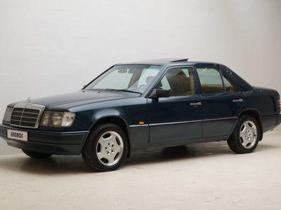 brugt Mercedes 300 3,0 D aut.