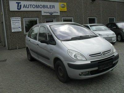 brugt Citroën Xsara Picasso 1,6 HDi 92 ComfortVan