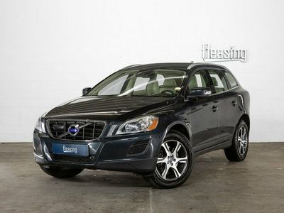 brugt Volvo XC60 2,4 D5 205 Momentum aut. AWD