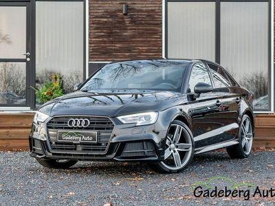 brugt Audi A3 2,0 TDi 150 Sport S-tr.