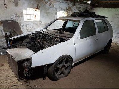 brugt VW Golf III 2,8