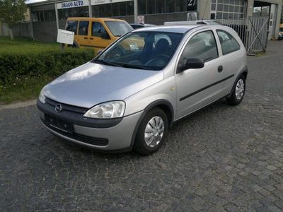 brugt Opel Corsa 1.0