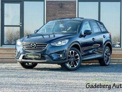 usata Mazda CX-5 2,2 Sky-D 175 Optimum AWD
