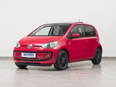 used VW up! 1,0 MPI BMT High ASG 75HK 5d Aut.